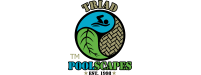 Triad PoolScapes Mobile Site Logo